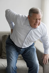 Arlington Back Pain Chiropractor