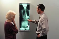 What to expect from your Arlington Chiropractor