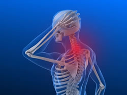 neck pain care and chiropractic in Arlington, WA
